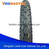Langstreckendurchbohrung-Widerstand-Motorrad-Reifen 110/90-16, 110/90-17
