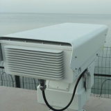 2 cámara del laser de la seguridad de la visión nocturna del IP de la P.M. IR