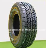 4X4 pneus de lama de pneus de veículos de passageiros de pneus radiais de 31*10.50r15LT