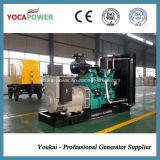 groupe électrogène diesel de Cummins Engine de groupe électrogène 650kVA