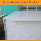 広告のための白い0.3-1.6density 3mm 4mm PVC泡のボード