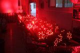 Het professionele Lichte LEIDENE 3W*54PCS van het Stadium Licht van het PARI Can/PAR