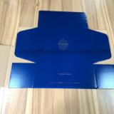 Personalizar e imprimir el logotipo de caja de embalaje corrugado flauta