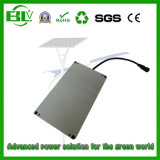 Solar Street Light Battery Solar Storage를 위한 12V 50ah 30ah LiFePO4 Rechargeable Storage UPS Battery