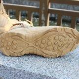Защитная обувь безопасности продукта, военных ботинок