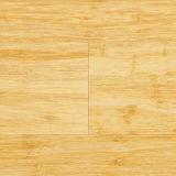 Natural de bambú tejido filamento de suelo con un espesor de 14 mm