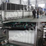 Máquina de hielo barata de bloque en buena calidad