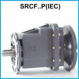 Reductiemiddel van de Versnellingsbak van de Transmissie van de Macht van Src het Spiraalvormige