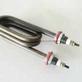 Chaufferette tubulaire industrielle pour l'élément de chauffe de l'eau