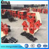 De Mechanische Opschorting van de Lente van het Blad van de Vervangstukken van de vrachtwagen en van de Aanhangwagen