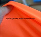 Baumwoll-Polyester Lycra Gewebe für Unterwäsche/Kleidung