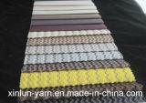 Tessuto del sofà della tessile della casa del poliestere del fornitore per tappezzeria