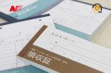 Papier Required de NCR de papier des biens Np-022 de carbone neuf non