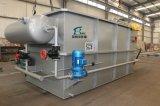 Macchina dissolta DAF di flottazione dell'aria affinchè trattamento di acque luride rimuovano petrolio e grasso, sst