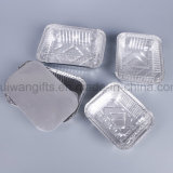 Food Container를 위한 230ml Disposable Aluminum Foil Tray
