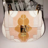 Entwerfer Ltaly Genuien ledernes Handtaschen-Mosaik-lederne Beutel Emg4686