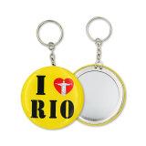 Porte-clés personnalisé Print Logo
