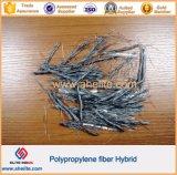 100% عذراء بوليبروبيلين /Copolymer هجين لين