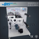 서류상 Liner, Release Paper 및 Back Paper Slitting Rewinding Machine