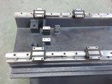 상자 가이드 방법을%s 가진 CNC 기계 센터 Vmc850