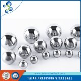 AISI304 do rolamento de esfera de aço inoxidável de carbono para partes de bicicletas