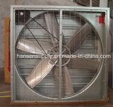 De Toepassing van de Ventilator van de Uitlaat van de Ventilatie van de Hamer van de daling op de Algemene Vergadering van het Gevogelte, Serre, Workshop, Keuken
