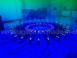 Indicatore luminoso della rondella della parete di controllo LED del PUNTINO di effetto di inseguimento di IP65 14*10W