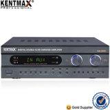 Amplificador de potencia profesional del regulador del mezclador de Kb-9900b DJ