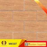 azulejos de suelo de madera del diseño de los azulejos de 150X600m m (P15608)