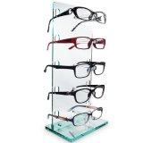 Акрил очки дисплей без постоянного хранения очков для установки в стойку