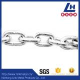 Покрынная цинком цепь перехода ASTM80 стандартная G70