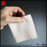 Rectification stérile absorbante médicale de compresse de gaze