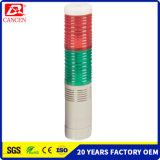 Torre de Luz de advertencia LED Supermarkert los cajeros automáticos de luz intermitente contador