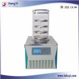 Secador de congelamento do Vácuo Bench-Top (Lyophilizer) para médicos, comida 3~4kg/24horas