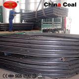 Поддержка луча подземной шахты 40u стальная