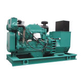 Potenza Supply Marine Series Diesel Generators 130kw