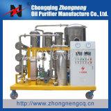 Pianta di depurazione di olio idraulico, macchina di trattamento dell'olio idraulico