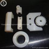 Engrenagens plásticas pequenas engrenagem de pinhão pequeno em nylon POM