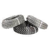 Serra de fio de Diamante de alta qualidade para cortar pedras