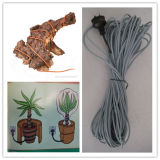PlantまたはSoil Heat 220Vのための防水Heating Cable