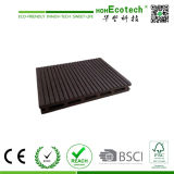 WPC Decking Prices HollowおよびGrooved Composite Flooring