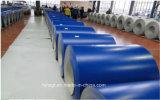 販売のためのPrepainted電流を通された鋼鉄コイルPPGIの工場
