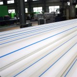 Linea di produzione di plastica del tubo del tubo di PPR/tubo acqua calda e fredda