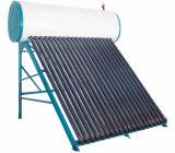 chauffe-eau solaire/galvanisé acier inoxydable sous pression