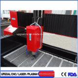 Finanzanzeige CNC-Gravierfräsmaschine mit 2000*600mm wirkungsvollem Funktions-Bereich