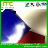 Los colores de lona de PVC utilizado en la carretilla/tienda/cubierta de piscina con transpirable