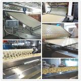 Maquinaria fresca das microplaquetas de batata de /Fresh da máquina das microplaquetas