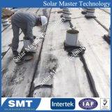 Solar Energy System mit Solarmontage-Solarmontage-Systems-Solarinstallationssatz