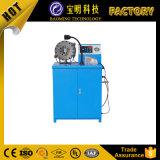 Novo Modelo Ce portátil de alta pressão máquina de crimpagem da mangueira hidráulica