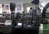 ケイ素ののりのソーセージの詰物およびシーリング機械装置